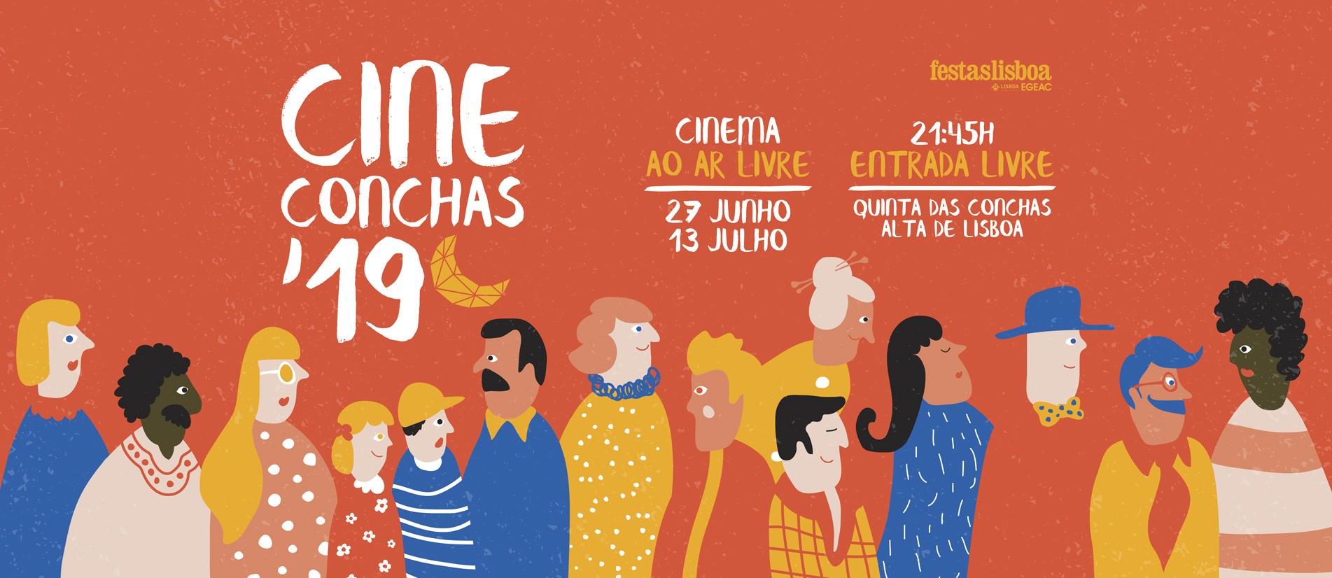 cineconchas 2017 programa